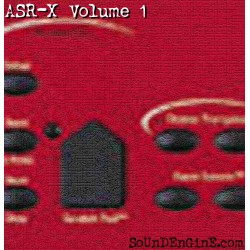 ASRX SoundEngine Volume 1