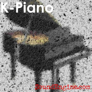 EXS24 K-Piano for Logic