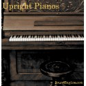 Upright Pianos for StudioOne Presence