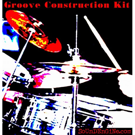 WAV Groove Construction Kit